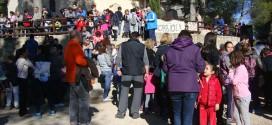 Día de 'La Corriola' en Cocentaina