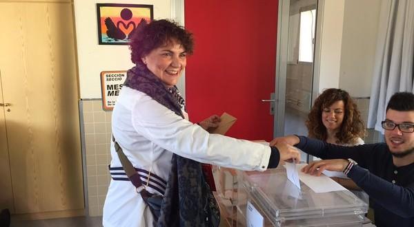 Patricia Blanquer seguirá siendo Diputada en el Congreso
