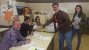 Vicent Molina ha votado en Muro