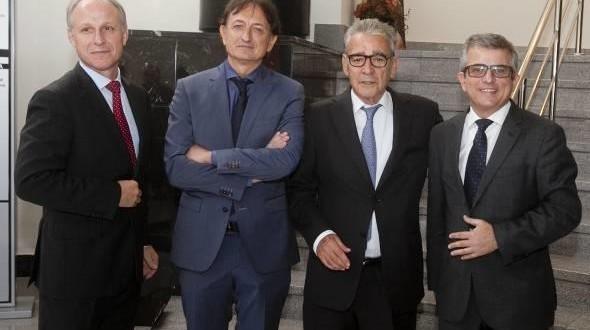 León Grau nuevo presidente de ATEVAL