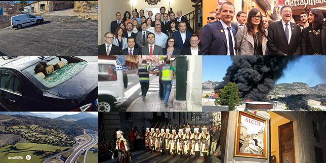 Adiós a 2015, un año lleno de noticias