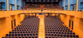Certamen Coral en Cocentaina y 'Pels Pèls' en el Teatro Calderón