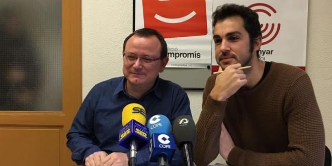 Guanyar Alcoi y Compromís plantean dudas sobre el contrato de la basura