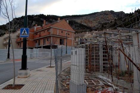 Alcoy hará frente a la sanción por los daños ambientales de Serelles