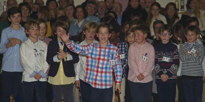 Guillem Climent y Ian Ferri nuevos Sargentos Infantiles moro y cristiano
