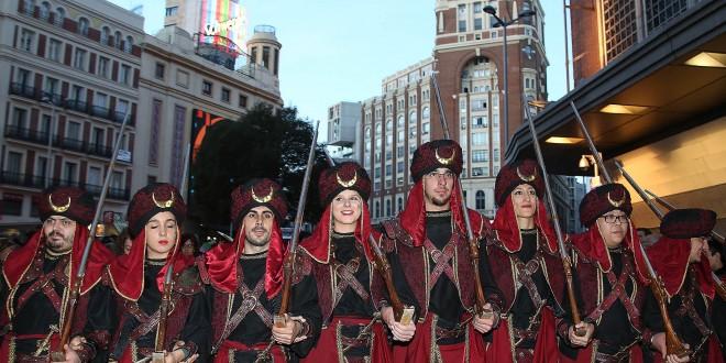 La provincia de Alicante conquista Madrid