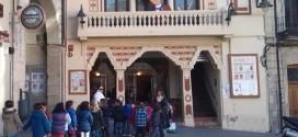 Compromís echa en falta más atenciones a los escolares que visitan el Tirisiti