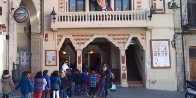 La Campaña Escolar del Belén de Tirisiti supera los 12.500 espectadores