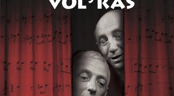 VOL-RAS presenta Da Capo en el Calderón