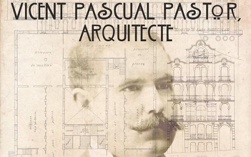 Exposición sobre Vicente Pascual