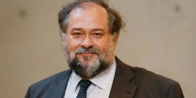 José Manuel Moltó reelegido vocal de la Sociedad Española de Neurología