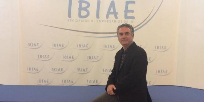 Pedro Prieto asume la presidencia de IBIAE