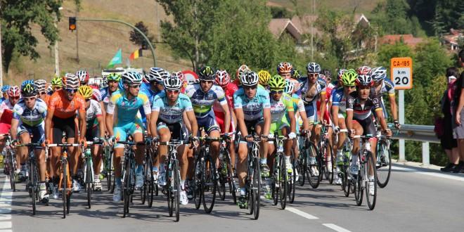 La Vuelta 2019 recala en Alcoy y parte de la comarca