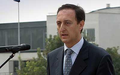 La UDEF investiga a Miguel Peralta