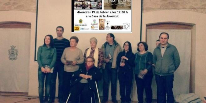 Un documental se adentra en la Festa dels Nanos de Cocentaina