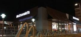 """Gomicia """"el Ayuntamiento acata la sentencia de McDonald's"""""""