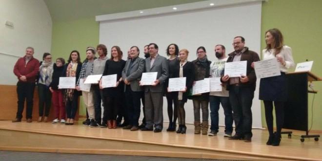 La Mancomunidad entrega sus Premios Emprendedores