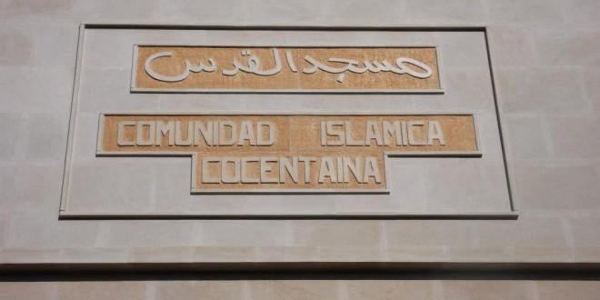 Comunicado de la Comunidad Islámica de Cocentaina