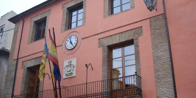 Los vecinos de Cocentaina pueden votar presencialmente en los Presupuestos Participativos
