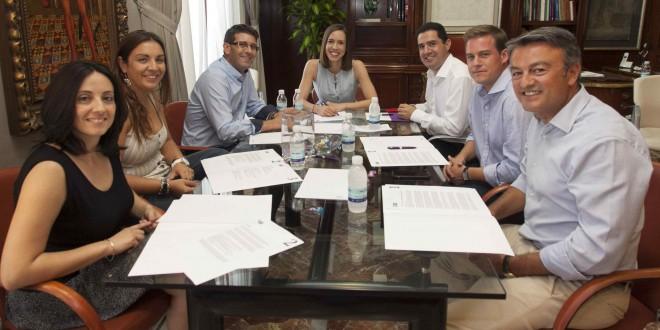El Consorcio de las Comarcas Centrales convoca su primera reunión