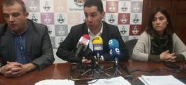 Guanyar pide que el PSOE aparte a Martínez y Zamorano por la denuncia del SIPOL