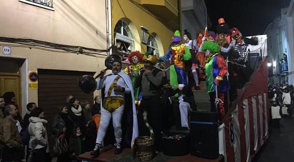 El Carnaval de Muro supera todas las previsiones