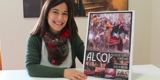 Alcoy busca la promoción turística de las fiestas de moros y cristianos