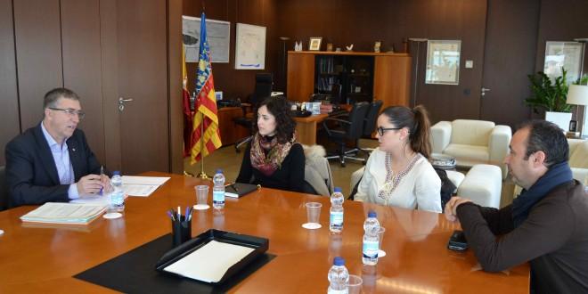 La Generalitat trabaja para declarar BIC a la Fira de Tots Sants