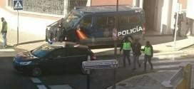Detenciones en la comarca en una operación contra el terrorismo yihadista