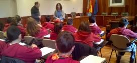 Entrevista a la alcaldesa de Cocentaina