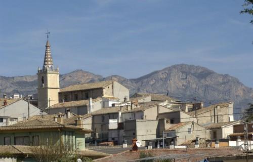 La Diputación invertirá en consolidar el patrimonio arquitectónico de la provincia