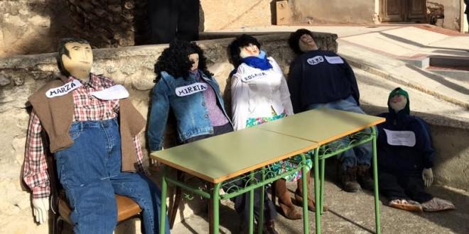 Festa dels Nanos en Cocentaina