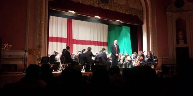 El Serpis abre el Ciclo de Conciertos de Música Festera