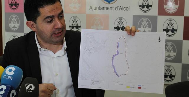 Las zonas de Pagos y Santiago Payá aptas para albergar industria