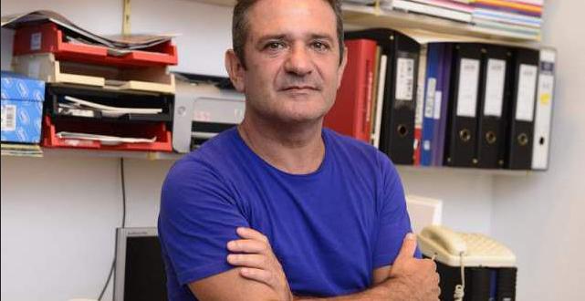 Sergi Rodríguez deja la coordinación de Esquerra Unida