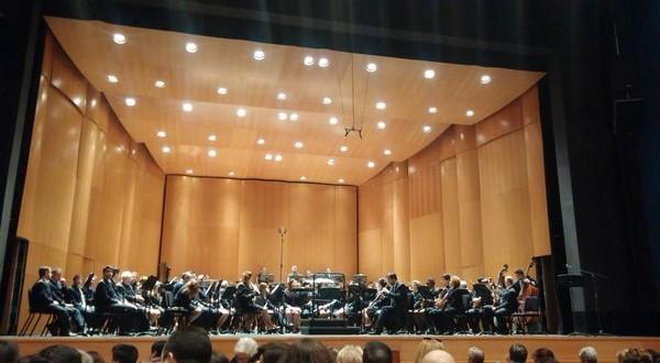 La Primitiva cierra los conciertos de exaltación a la música festera