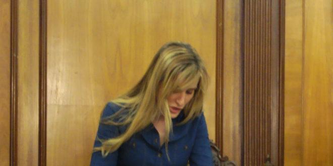 Sabina Gregorio regresa de nuevo a la corporación municipal