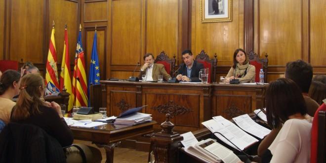 Alcoy pide a la Generalitat que asuma las competencias del CEM