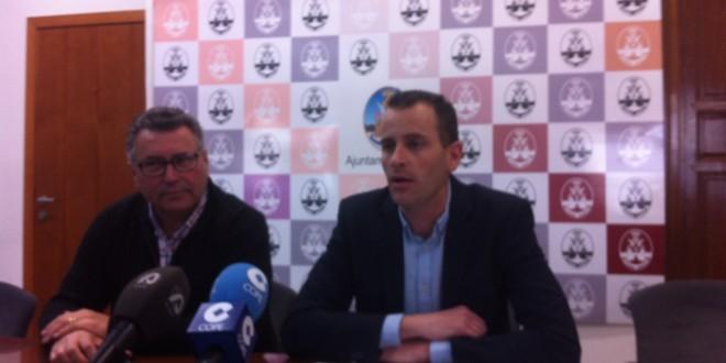 Nuevas reformas en las instalaciones deportivas de Alcoy