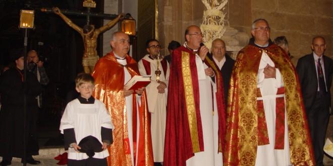 Celebración del Sábado Santo