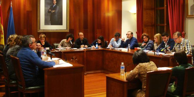Aprobados los Presupuestos Municipales de Cocentaina