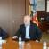 La UPV ofrece apoyo a la Consellería para desarrollar políticas de reindustrialización