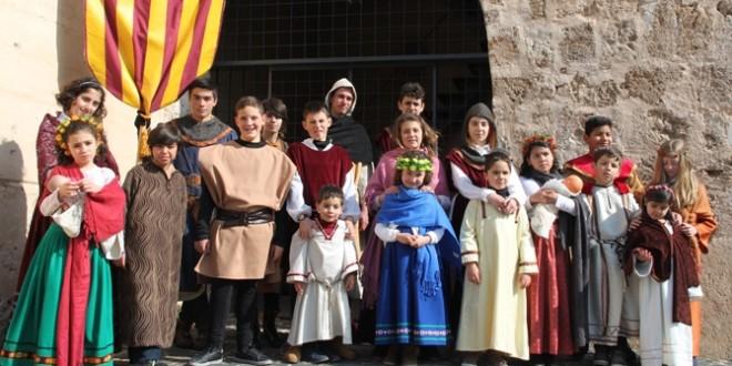Carmelitas recuerda la fundación de Alcoy