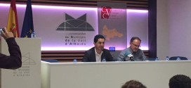 Toni Francés elegido presidente del Consorcio de las Comarcas Centrales