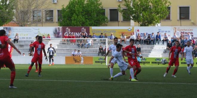 Dura derrota ante el Olímpic de Xàtiva