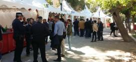 Guanyar asegura que el Gobierno Local improvisa en la organización de 'Tapa i Festa'