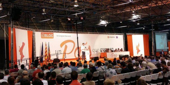 Jordi Pla entra en el Consell Nacional del Bloc