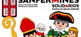 La Filà Navarros trasladará los Sanfermines a Alcoy