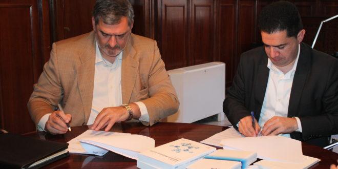 Alcoy firma un préstamo de 4'2 millones
