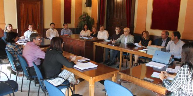 El nuevo PGOU solo cuenta con el respaldo del PSOE
